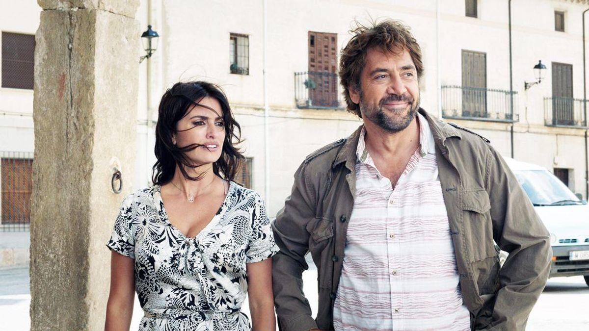 Penélope Cruz y Javier Bardem donan 20.000 mascarillas y 100.000 guantes al hospital de La Paz