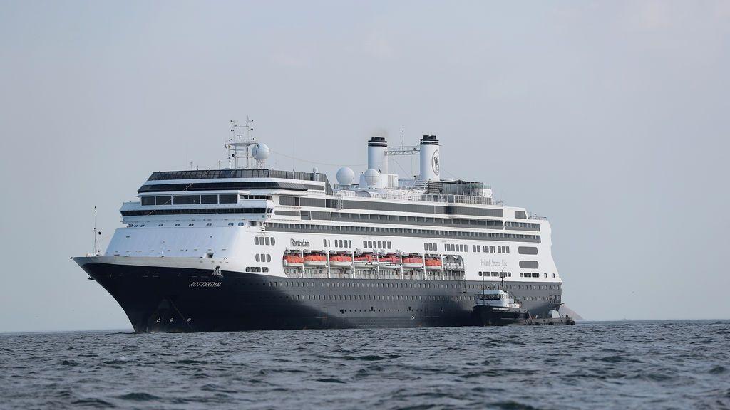 La dramática situación de un crucero en el que 4 personas han muerto y  al menos 140 presentan síntomas por coronavirus