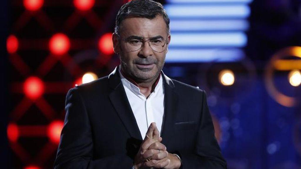 El tirón de orejas de Jorge Javier a los políticos