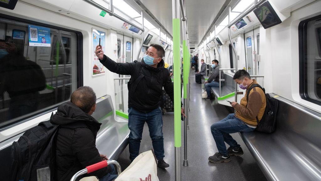 Transporte público de Wuhan