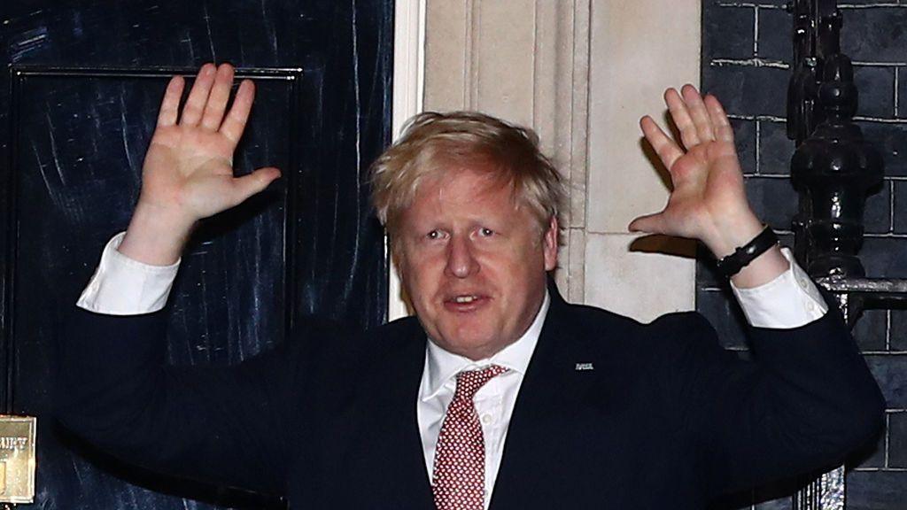 """The Lancet califica de """"escándalo nacional"""" la respuesta del Gobierno británico al coronavirus"""