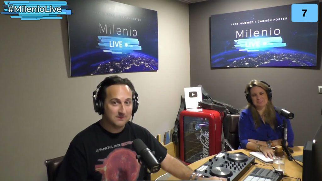 Milenio Live (28/03/2020) - Covid-19: Crisis sin precedentes