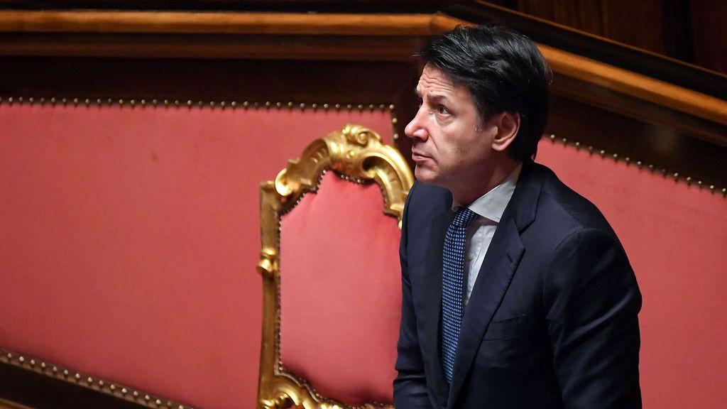 Italia, una bomba de relojería para la UE