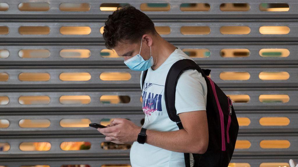 Sanidad utilizará una aplicación para geolocalizar los móviles durante el estado de alarma en España