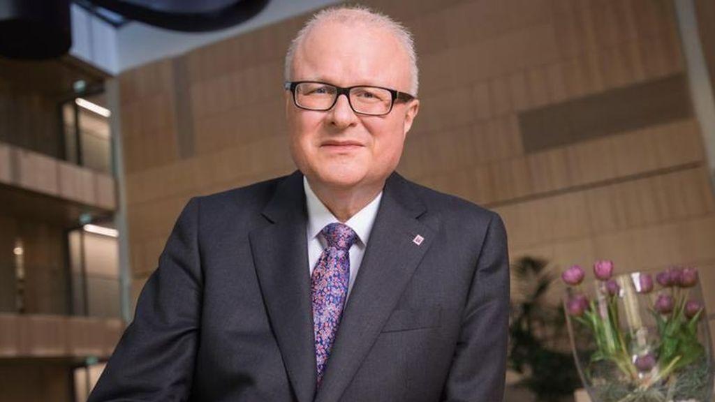 Un ministro del estado alemán de Hesse se suicida tras evaluar el impacto económico del coronavirus
