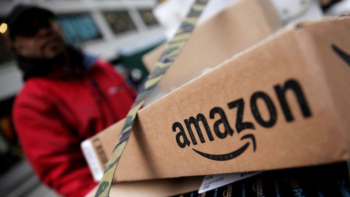 El estado de alarma no paraliza a las empresas de paquetería