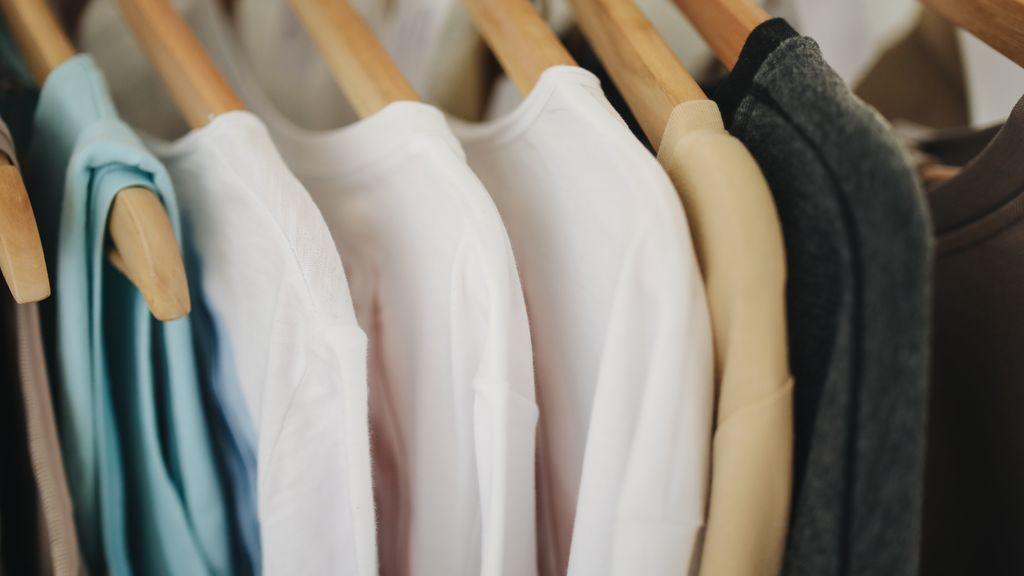 Organiza tu armario durante la cuarentena