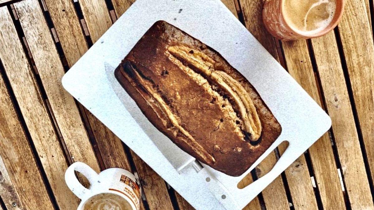 'banana bread'