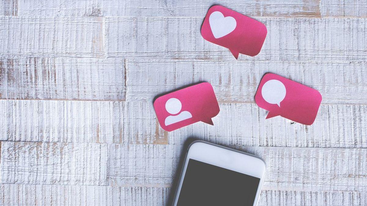 Con fuerza de voluntad y constancia, lograrás desengancharte de las redes sociales