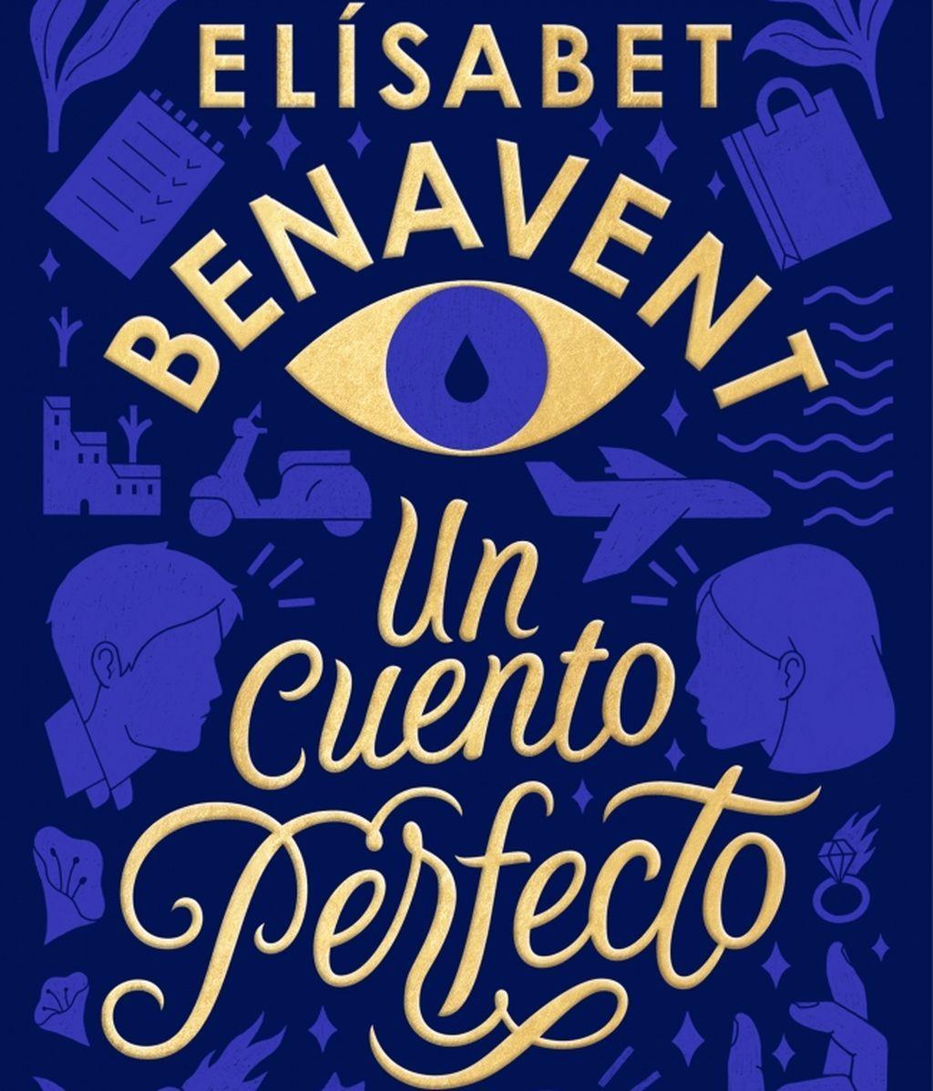 UN CUENTO PERFECTO_Elisabet Benavent