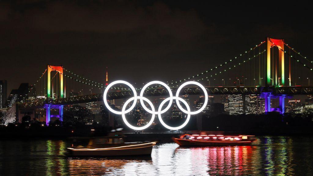 Los Juegos Olímpicos de Tokyo se celebrarán del 23 de julio al 8 de agosto de 2021