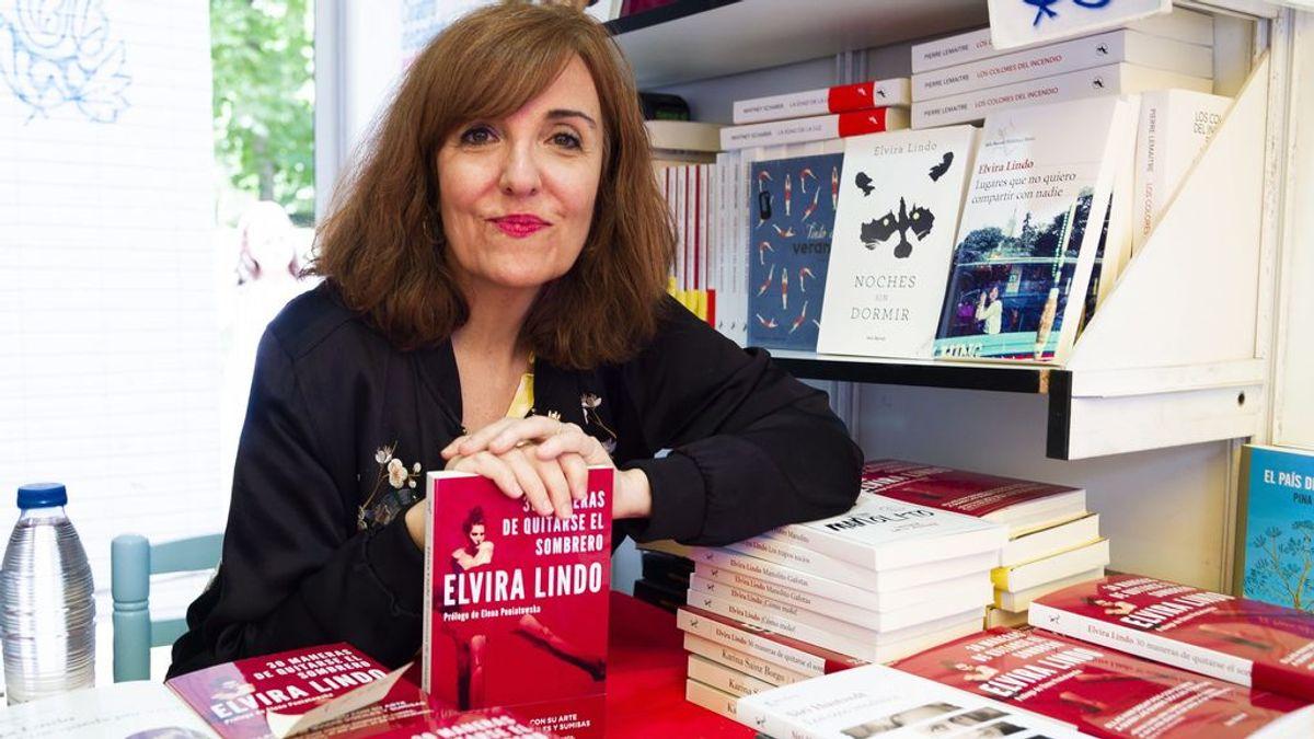 Agenda para una cuarentena, 30 de marzo: charlas con Elvira Lindo, Fernando León de Aranoa y Enrique Dans
