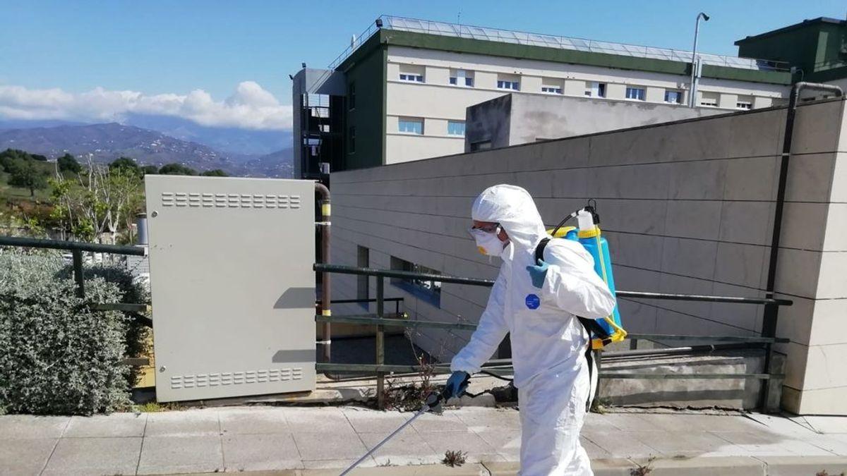 Ozono, el desinfectante más potente del mundo, al rescate frente al Covid-19