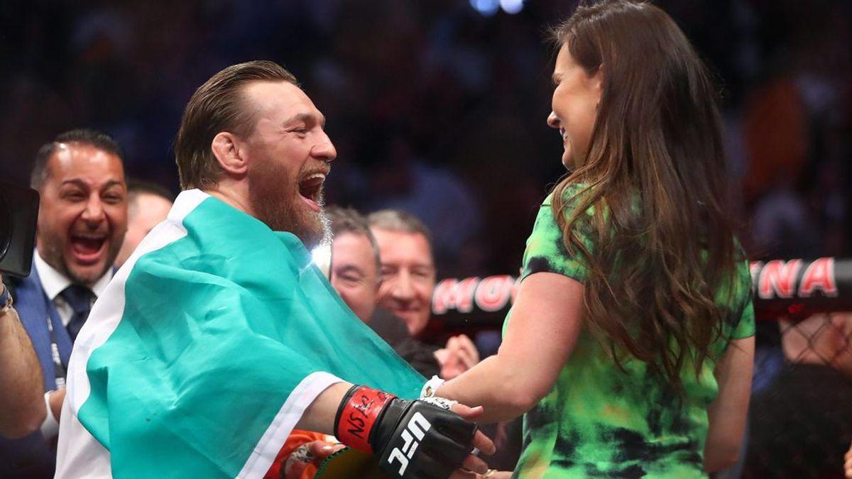 Luchadores que han conquistado el tapete de la UFC: listado de mejores luchadores de MMA