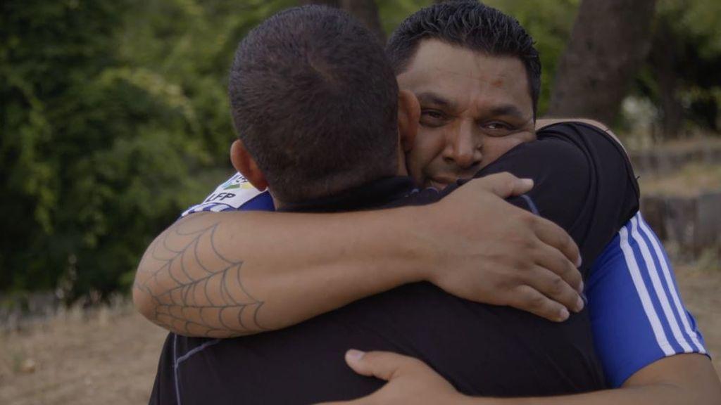 """Valentin, hermano de Juan José Cortés, sufre un fuerte cuadro de ansiedad: """"No he superado la muerte de Mari Luz"""""""