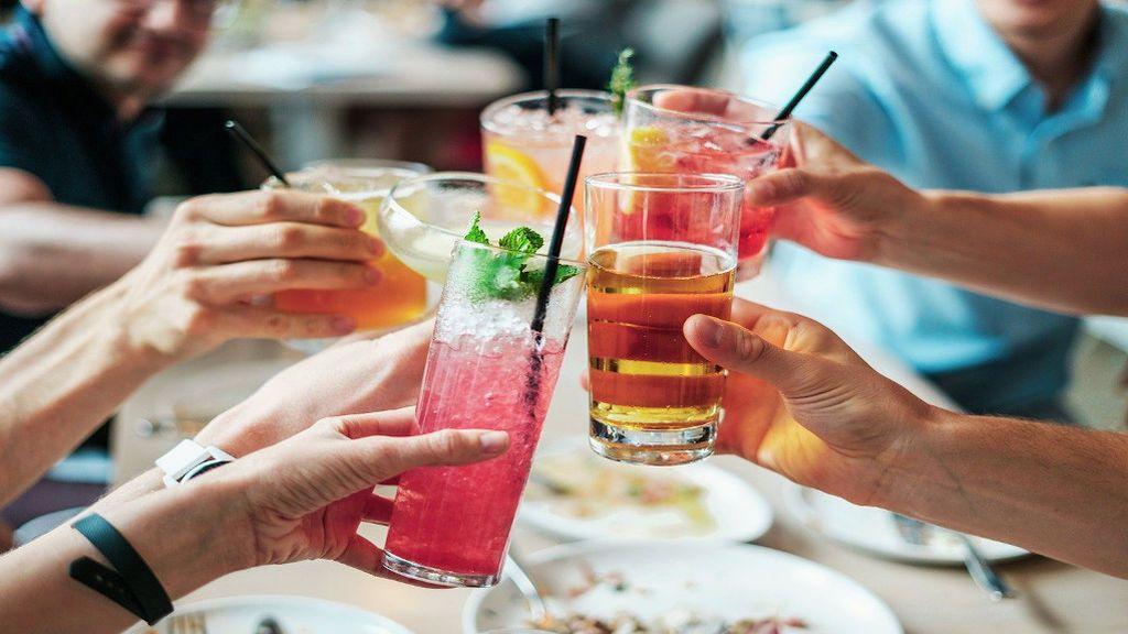 Estos son los mejores cocktails para hacer en casa