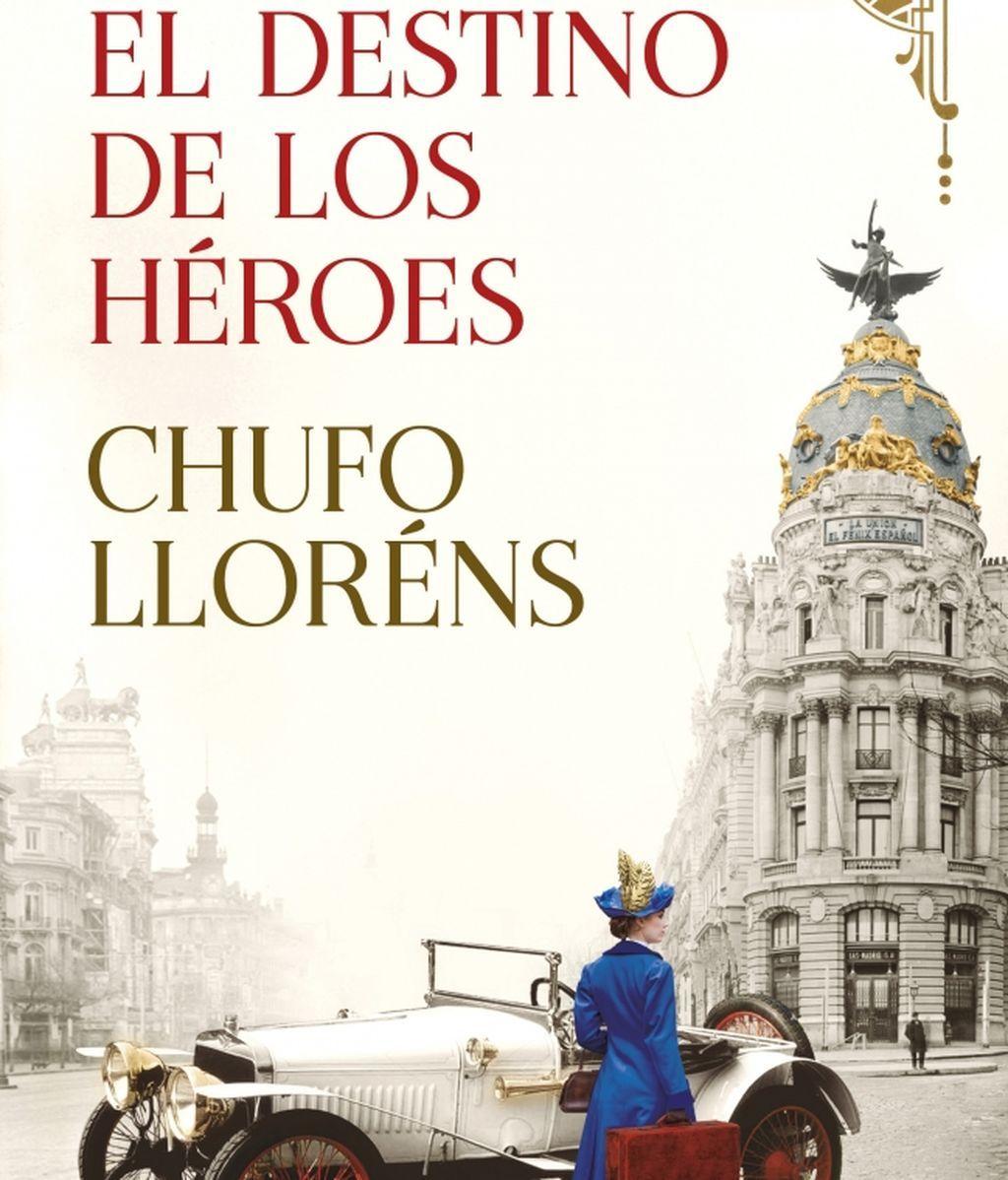 EL DESTINO DE LOS HEROES_Chufo Llorens