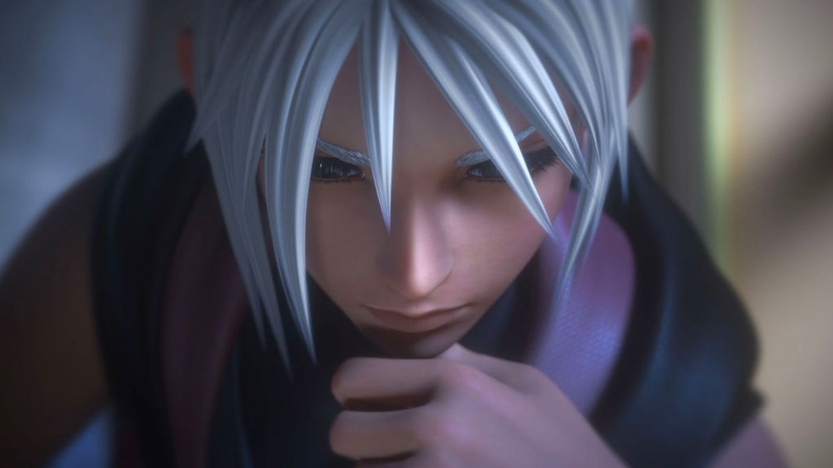 Hay dos nuevos títulos de Kingdom Hearts en desarrollo