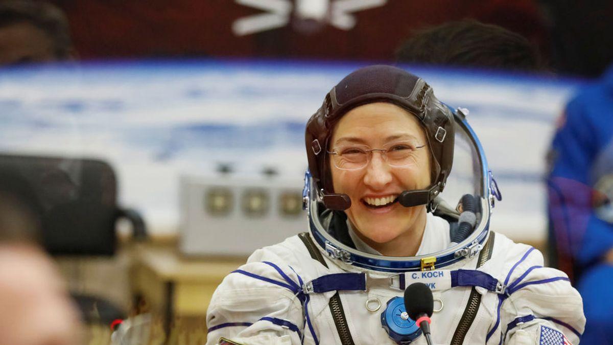 Cuentos y canciones de astronauta para sobrellevar el confinamiento por coronavirus