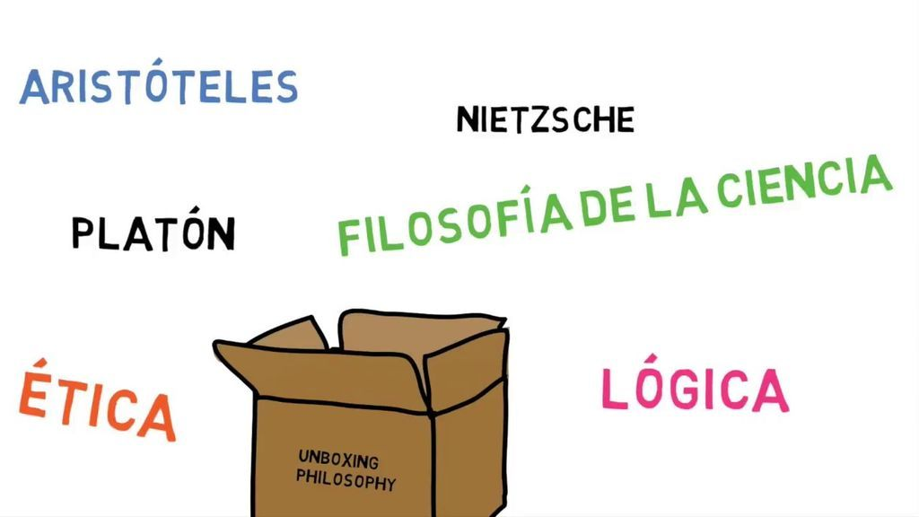 unboxing philosophy