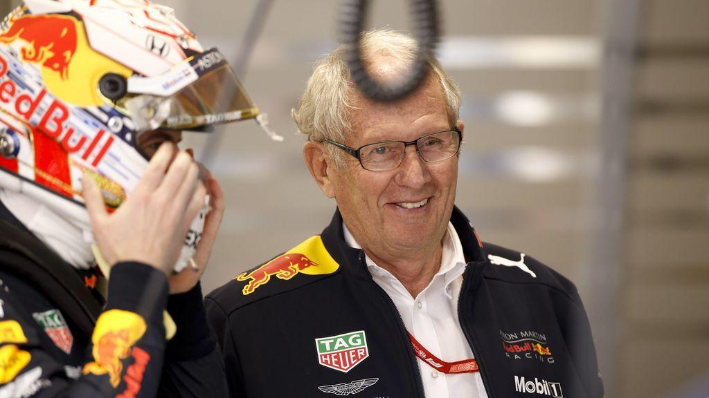 Un asesor de Fórmula 1 propuso infectar con coronavirus a los pilotos de Red Bull