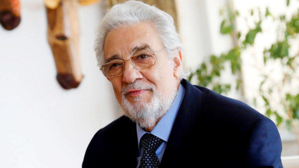 Plácido Domingo, dado de alta tras complicaciones por el coronavirus