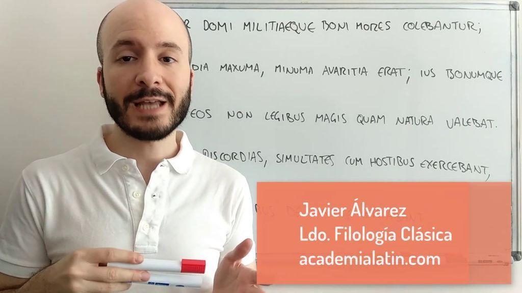 academia latin
