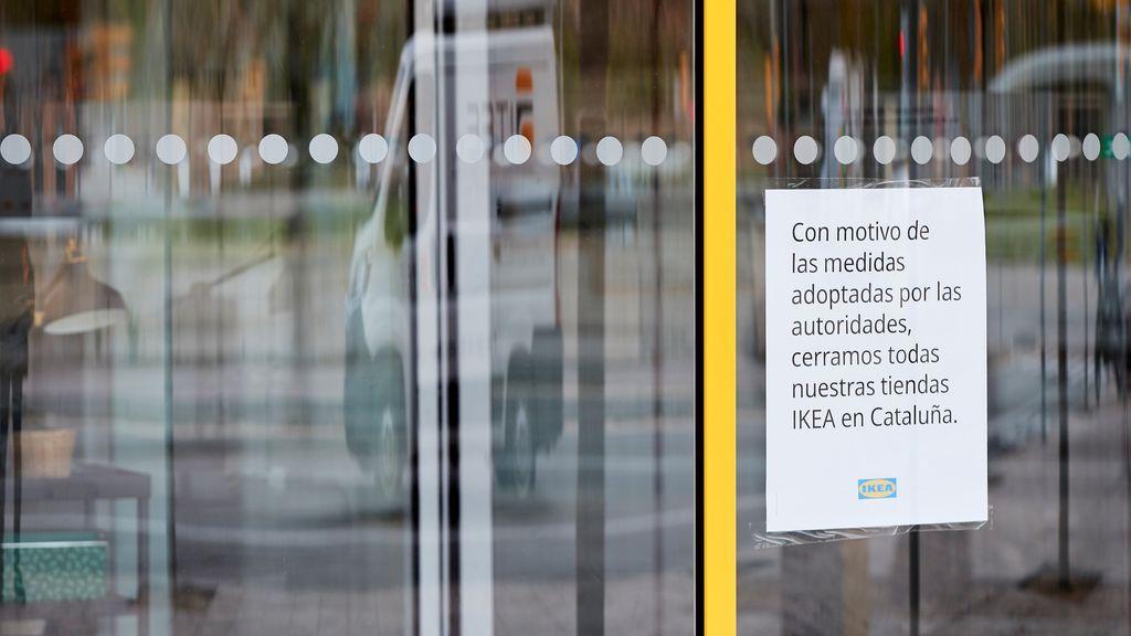 1,6 millones de trabajadores afectados por los 300.000 ERTES presentados en toda España