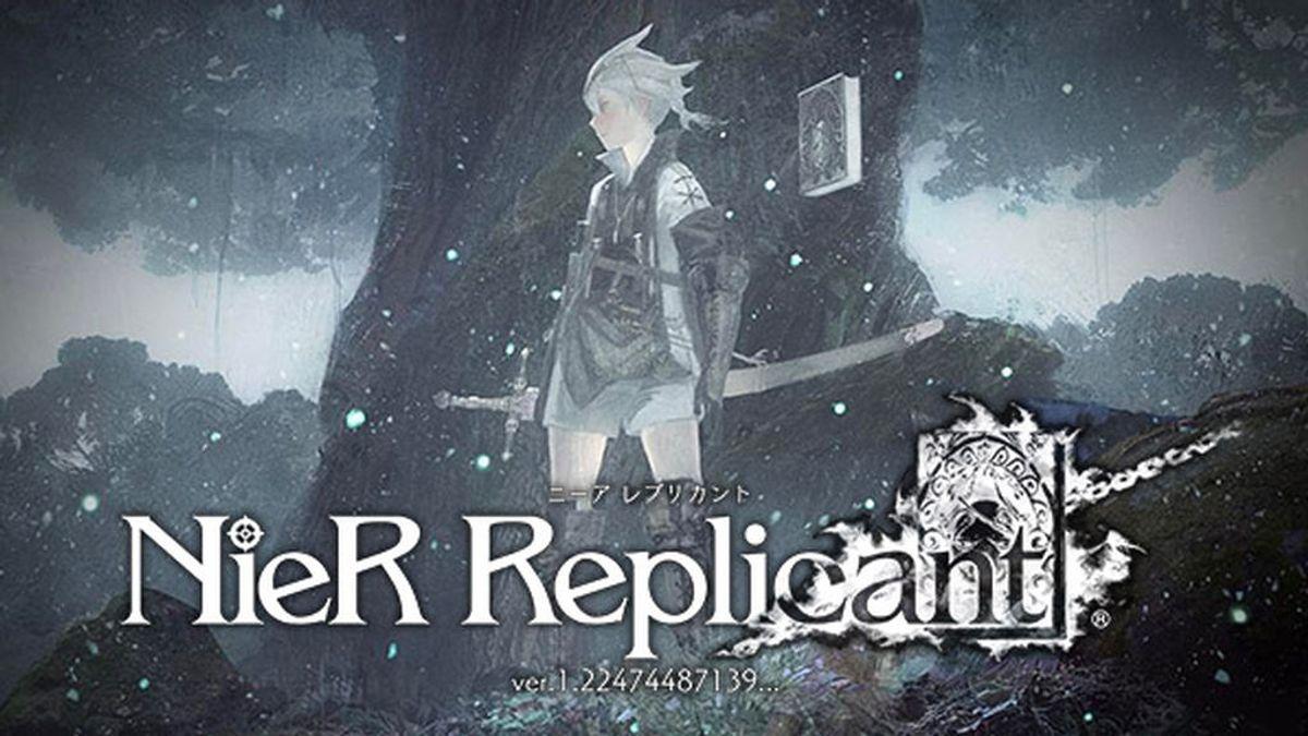 Square Enix anuncia NieR Replicant ver.1.22474487139…