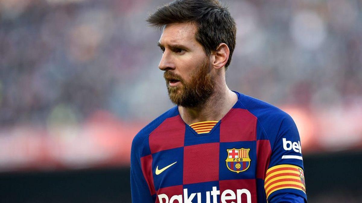 """Messi vuelve a dejar en evidencia a Bartomeu: """"Nos rebajamos el sueldo y ayudaremos a los empleados del club"""""""