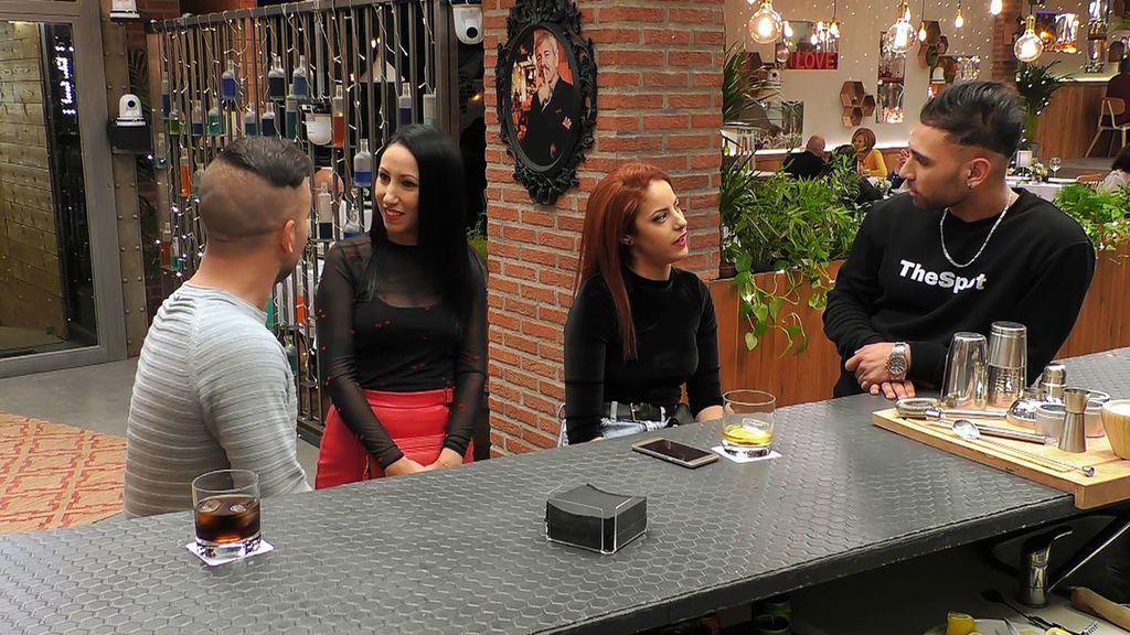 Unidos por una misma cultura First dates Temporada 3 Programa 1.102