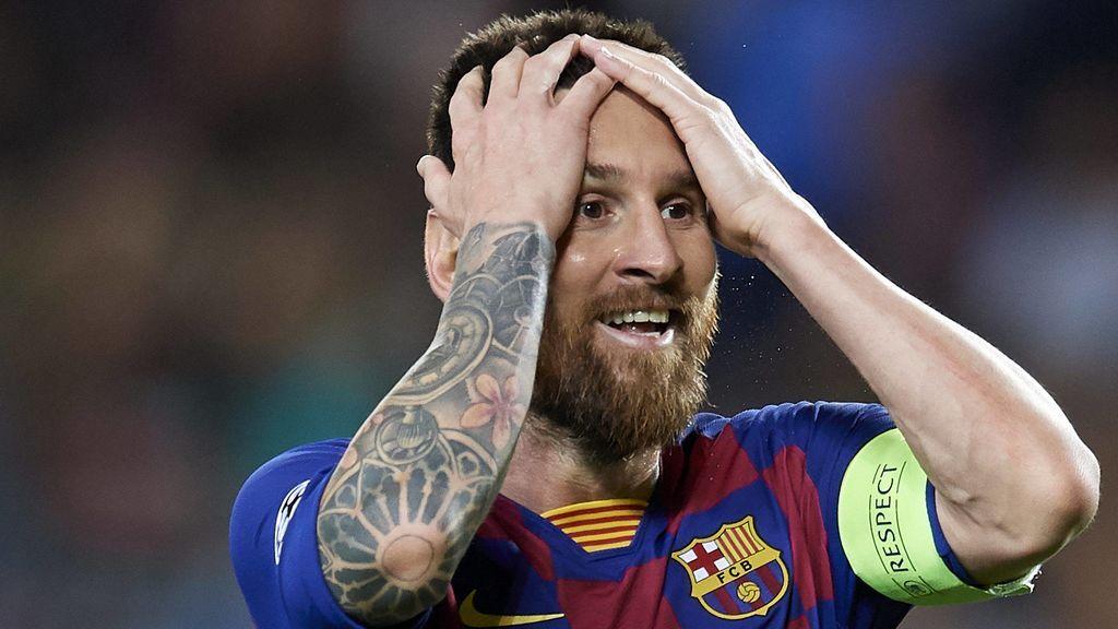 Messi y sus desencuentros con Bartomeu: frustrado, molesto y decepcionado