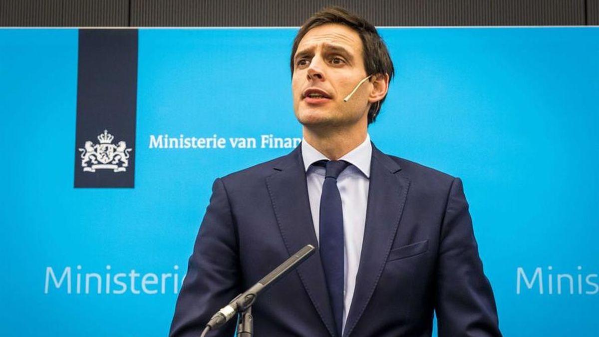 El ministro holandés admite haber mostrado falta de empatía con el sur de Europa
