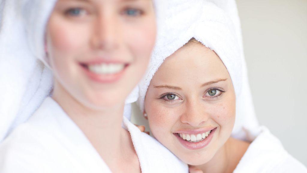 Exfoliantes para cara y cuerpo según las necesidades de tu piel