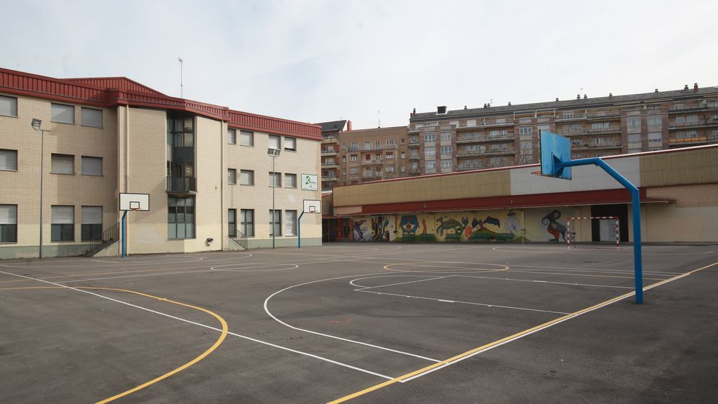 Madrid retrasa el periodo de matriculación de los alumnos de primaria y secundaria al mes de mayo