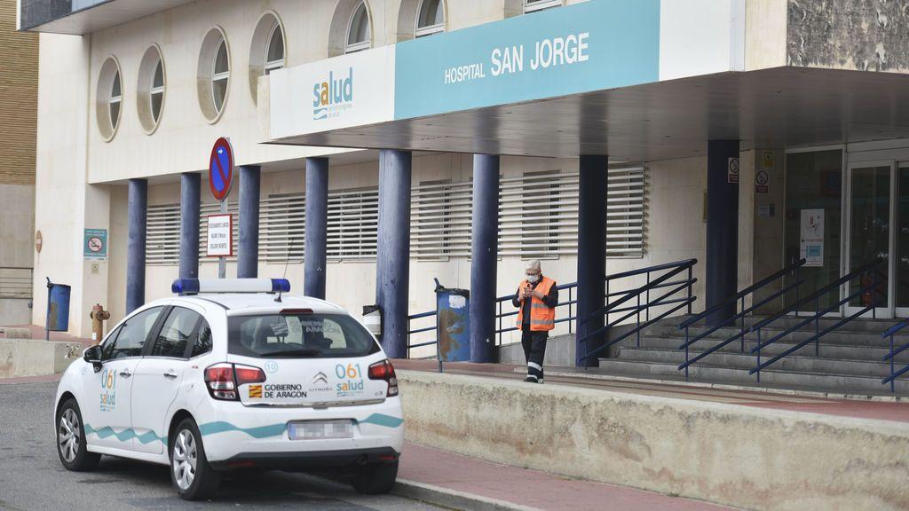Una mujer de 101 supera el coronavirus en Biescas (Huesca)