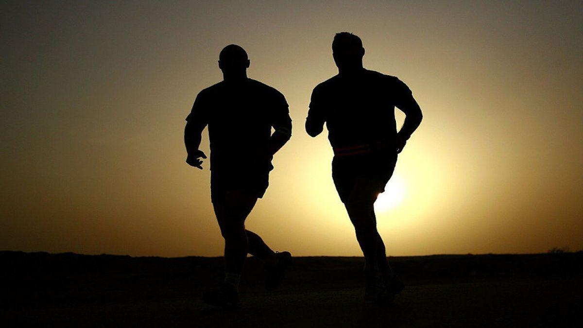 ¿Es saludable entrenar en ayunas?