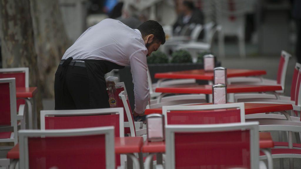 El Gobierno aprueba ayudas para los trabajadres temporales