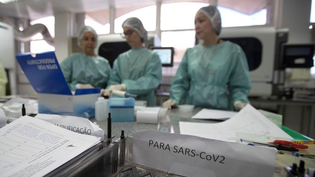 Un estudio estima que España tiene alrededor de 7 millones de infectados por coronavirus