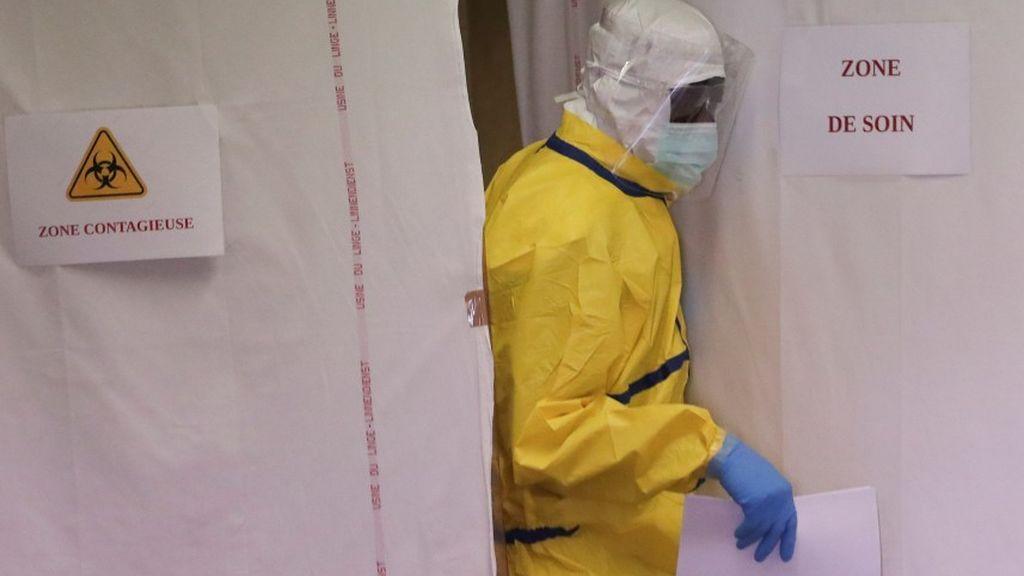 Muere una niña de 12 años con coronavirus en Bélgica