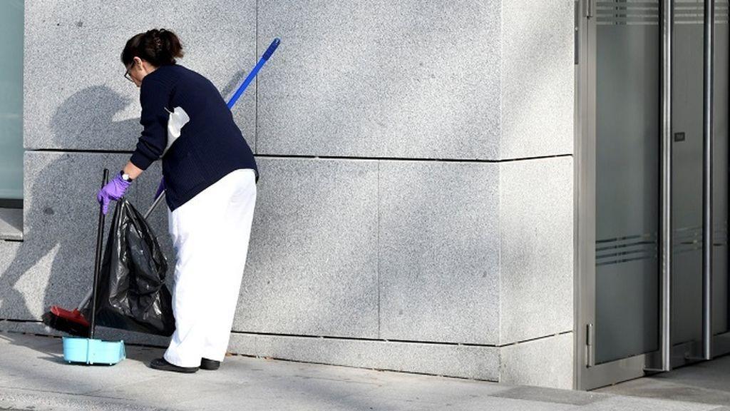Subsidio para las empleadas domésticas afectadas por la crisis del coronavirus