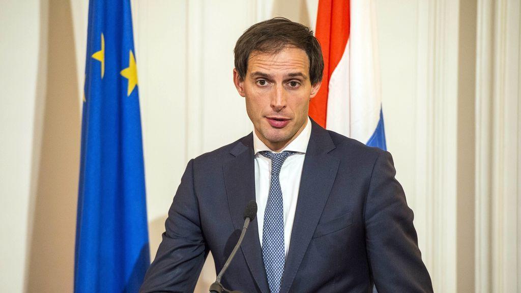 """El ministro de Finanzas holandés rectifica su crítica a España e Italia: """"Fuimos poco empáticos"""""""