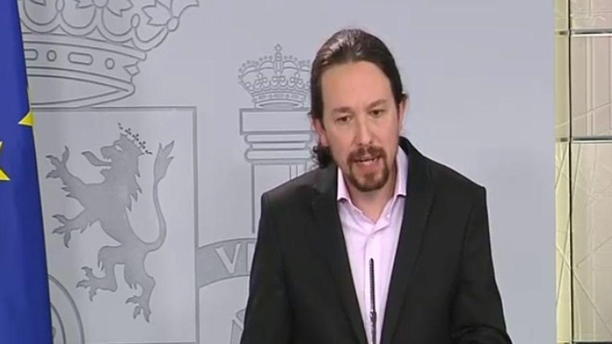 CALVIÑO CONSEJO DE MINISTROS
