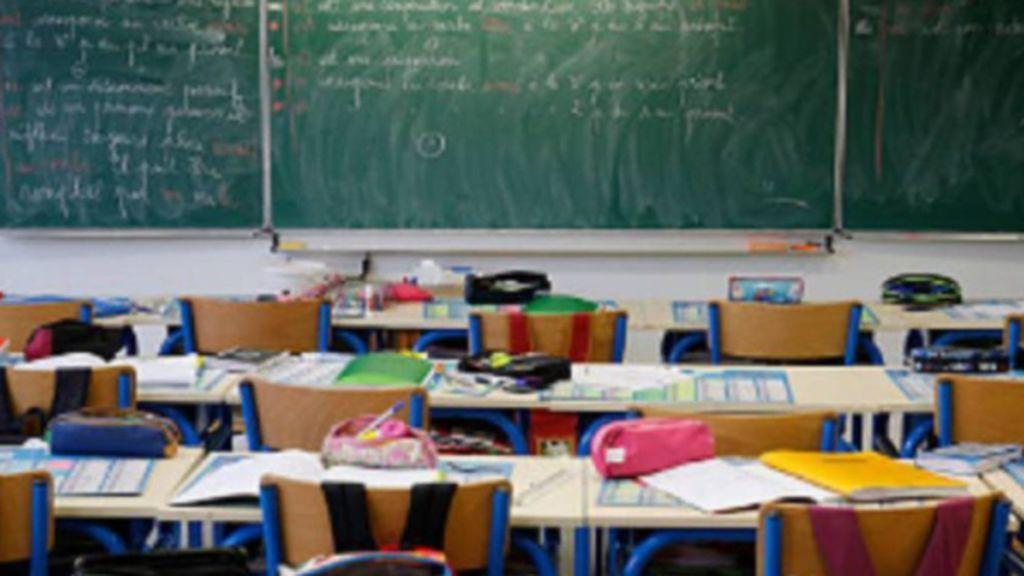 Madrid retrasa la escolarización de los alumnos al mes de mayo
