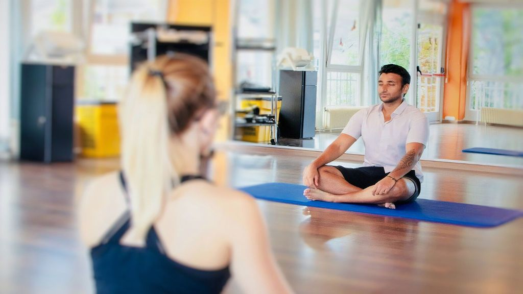 Beneficios de practicar yoga si haces running