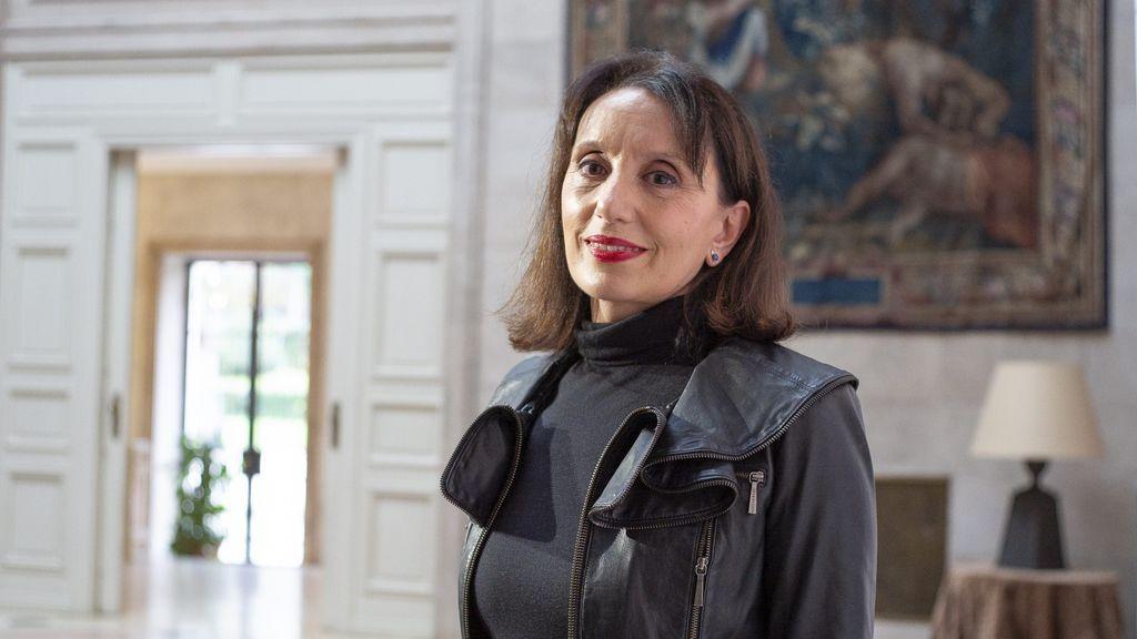 """""""Hola soy Luz Casal"""": la cantante llama por teléfono a desconocidos para animarles la cuarentena"""