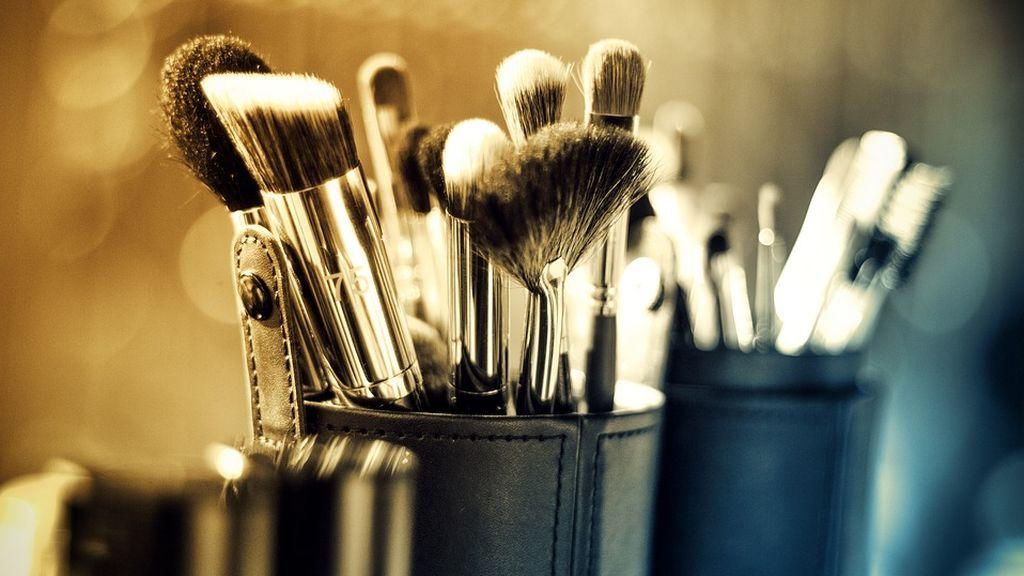 Brochas de maquillaje: hazte con tu set básico