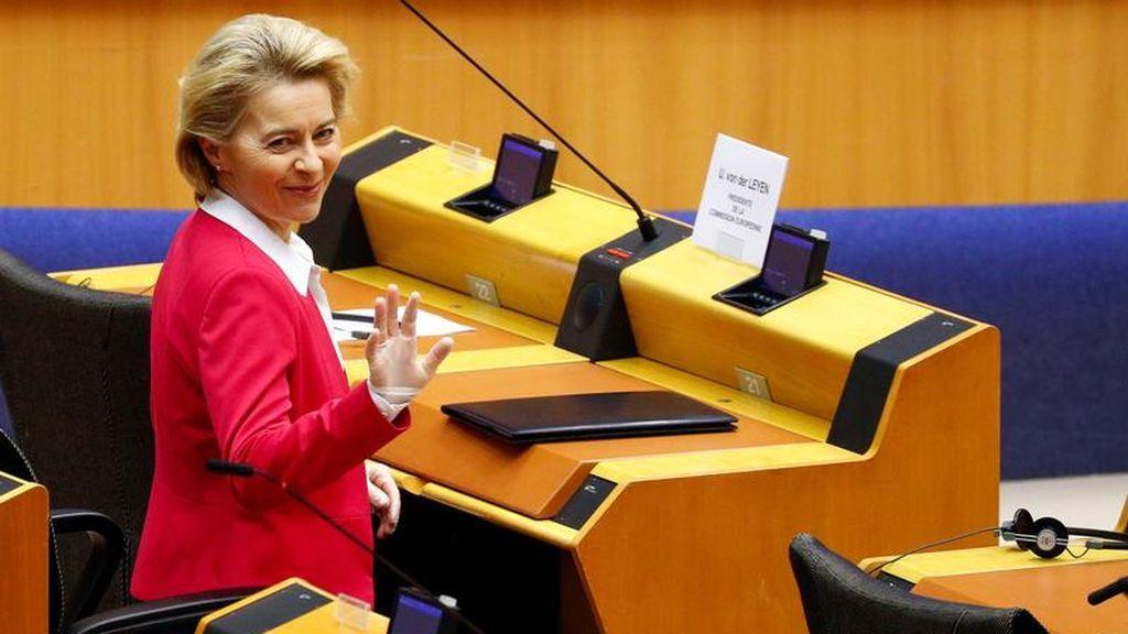 Alemania apoya a España e Italia: ayuda sin condiciones para luchar contra el Covid-19
