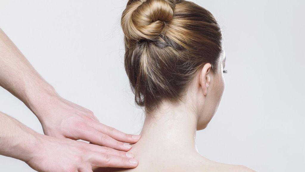 Elimina los dolores de espalda practicando ejercicio