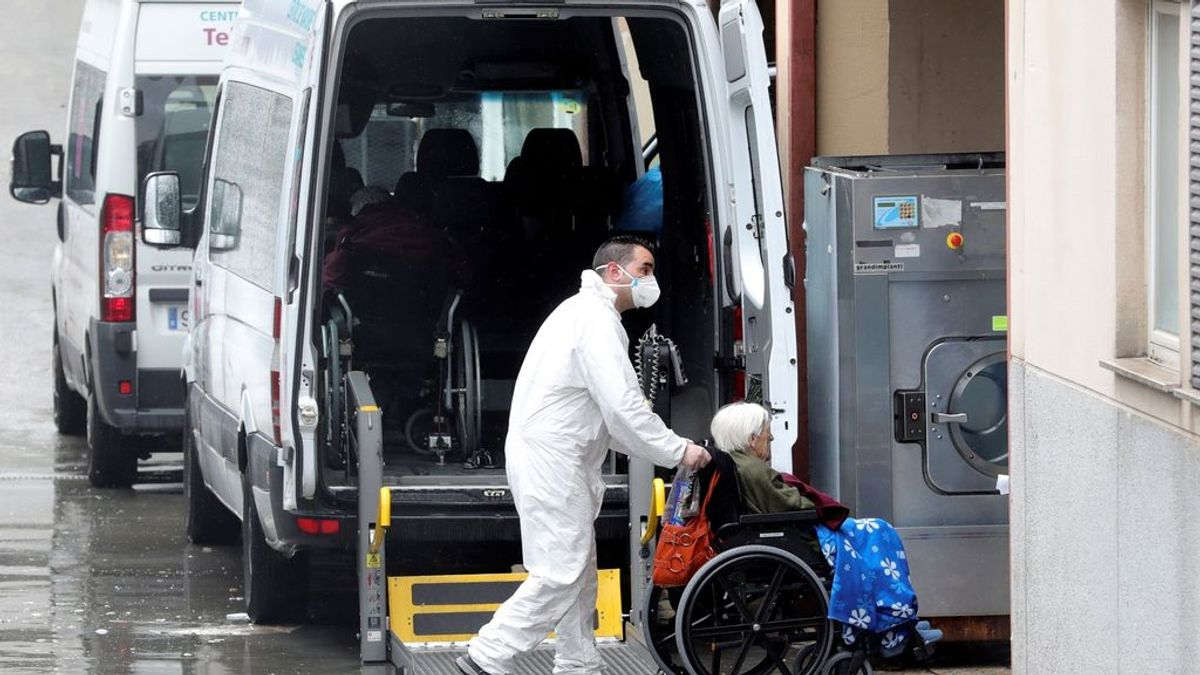 La Comunidad de Madrid no registra ningún nuevo paciente en la UCI en las últimas 24 horas